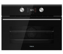 Teka HLC 8400 NIGHT RIVER BLACK URBAN